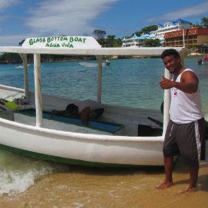Snorkeling Sosua