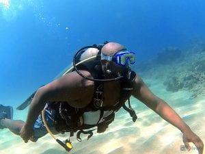 Scuba Diving Sosua / Cabarete